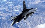 F-16 Fighting Falcon (Gambar 5). PROKIMAL ONLINE Kotabumi Lampung Utara