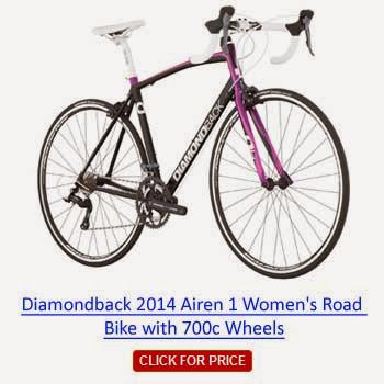 best price Diamondback Airen 1 Women's Bike