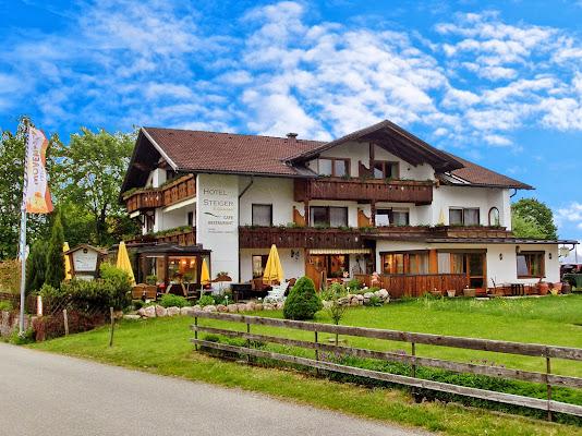 ***Hotel Steiger, Ihr Gesundheitshotel im Allgäu