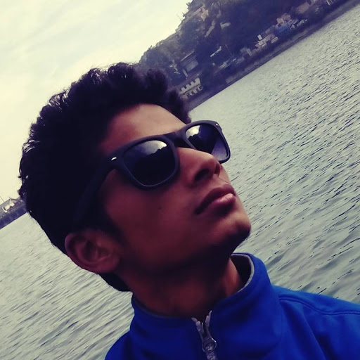 Naresh Singh Rana