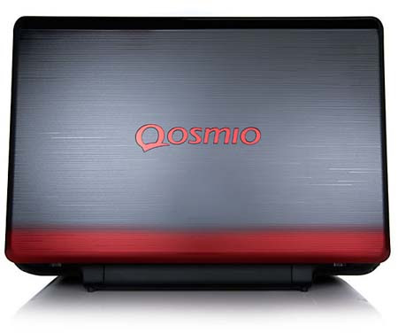 toshiba qosmio x775q7170 1189230 g2 Toshiba Cosmio X775 Q7170 Review and Specifications