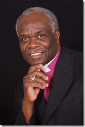 Pastor Roan Faulkner Arrested