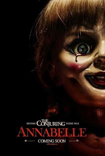 annabelle,the conjuring,dolls,death doll