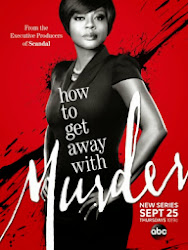 How To Get Away With Murder Season 1 - Lách luật