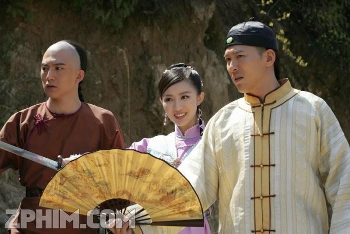 Ảnh trong phim Gia Khánh Quân Du Đài Loan - Trọn Bộ 3