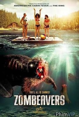 Zombeavers (Chuyến Đi Nghỉ Nhớ Đời)