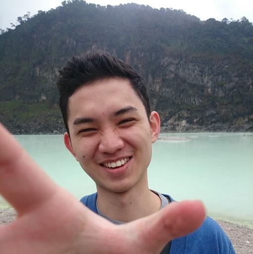 Joshua Tambatjong avatar