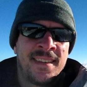Mark Shackleton