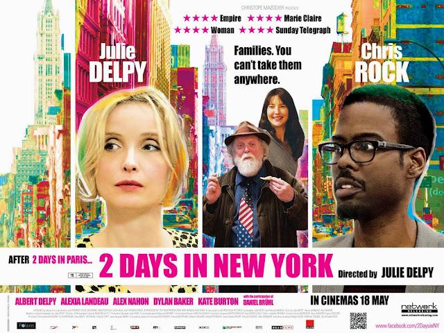 Δυo Ημέρες στη Νέα Υόρκη Two Days In New York Wallpaper