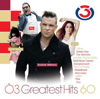 Download – Ö3 Greatest Hits – Vol. 60