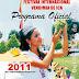 Programa Festival Internacional de la Vendimia de Ica 2011