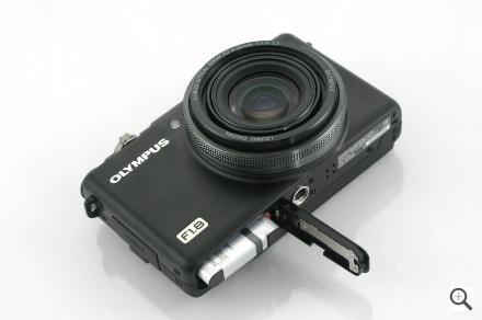 Olympus XZ-1