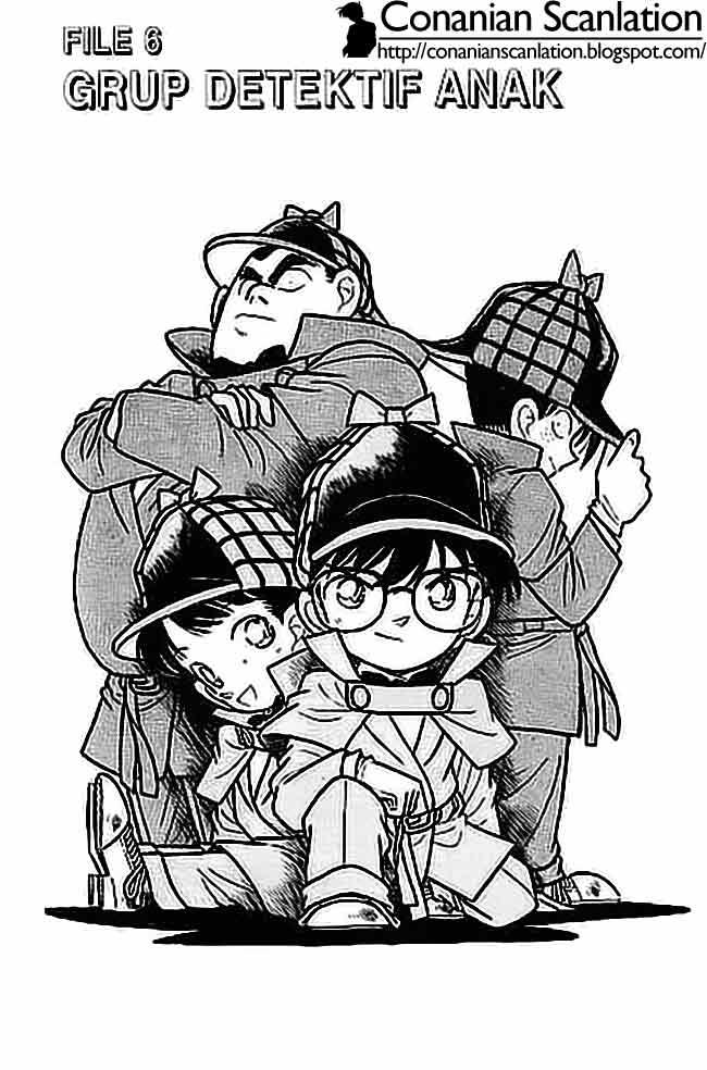 Dilarang COPAS - situs resmi www.mangacanblog.com - Komik detective conan 056 - grup detektif anak 57 Indonesia detective conan 056 - grup detektif anak Terbaru |Baca Manga Komik Indonesia|Mangacan