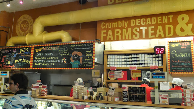 Murray´s cheese, New York, Food, Elisa N, Blog de Viajes