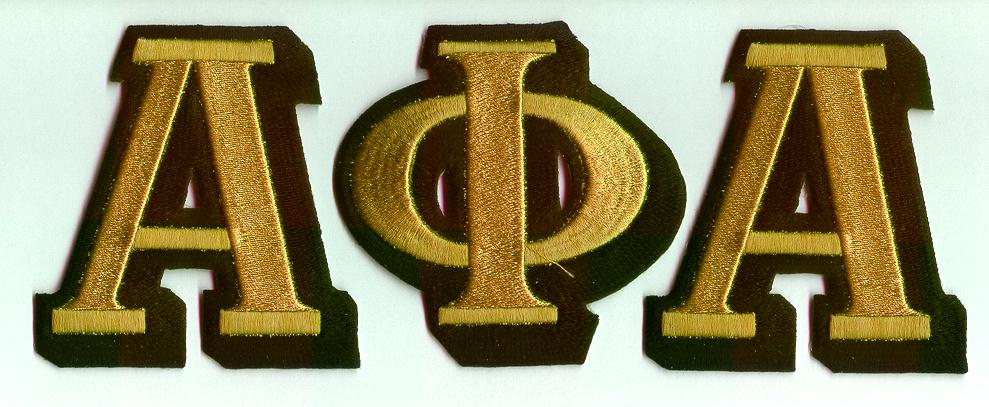 The Divine Nine Alpha Phi Alpha Fraternity Incorporated