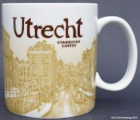 Utrecht Icon
