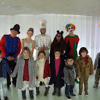 Infantil en el Teatro