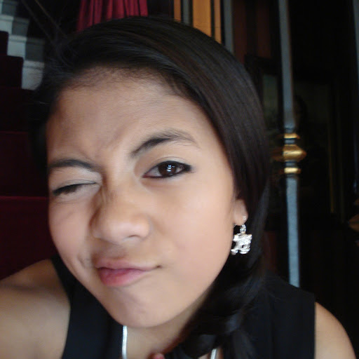 Michelle Rosario