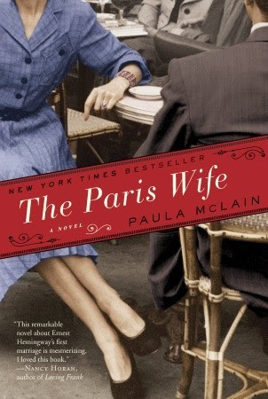 The Paris Wife – Paula McLain