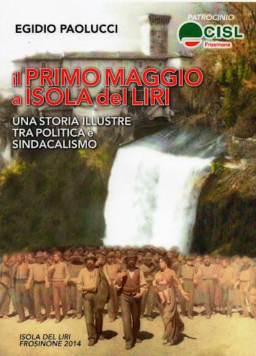 Libro di Egidio Paolucci