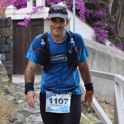 Oscar Luis Felipe Cruz