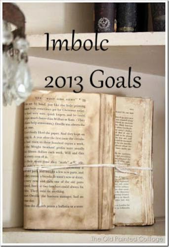 Imbolc Goals
