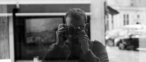 Antony Morris Photo 15