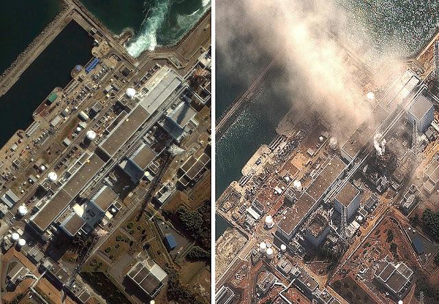 antesydespu%25C3%25A9sFukushima 10 fotos sorprendentes del terremoto de Japón