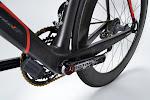 Wilier Triestina Cento1 SR Shimano Ultegra 6770 Di2 Complete Bike
