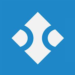 Blue Compass logo