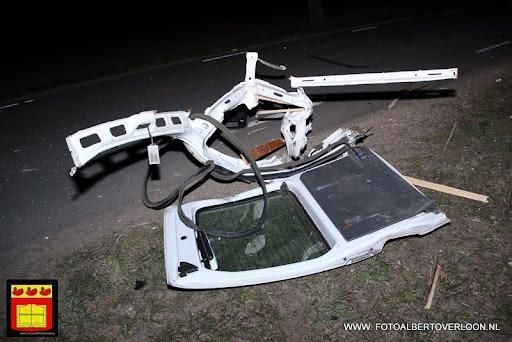 Ongeval  met letsel op de rondweg in overloon 06-04-2013 (5).JPG