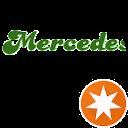 Mercedes m