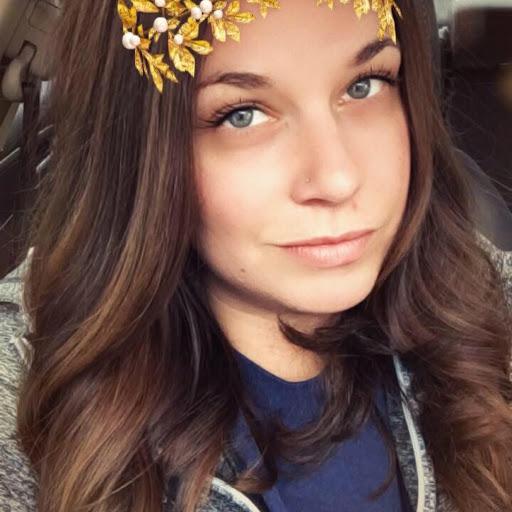 Kristina Brown