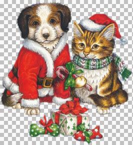 ChristmasPets~bam.jpg