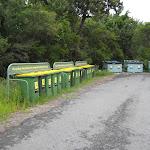 Recycling and rubish facilities