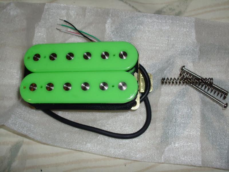 guitar pickups cheap seymour duncan dimarzio kent armstrong artec gfs harmony central. Black Bedroom Furniture Sets. Home Design Ideas