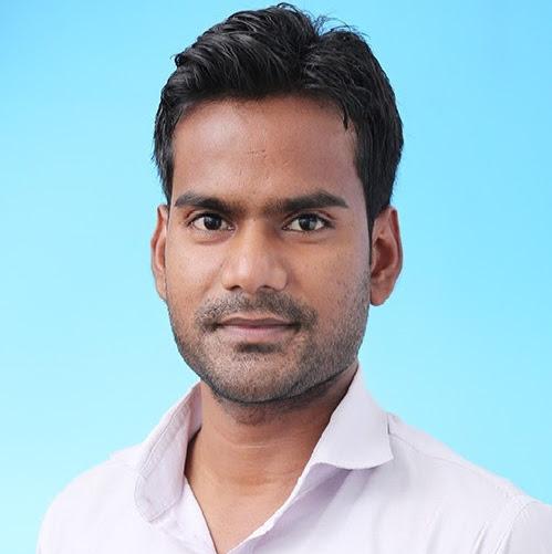 Deepak Nishad