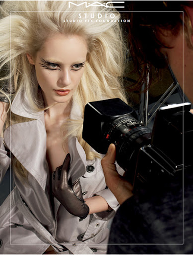 MAC Studio Collection For Spring 2013
