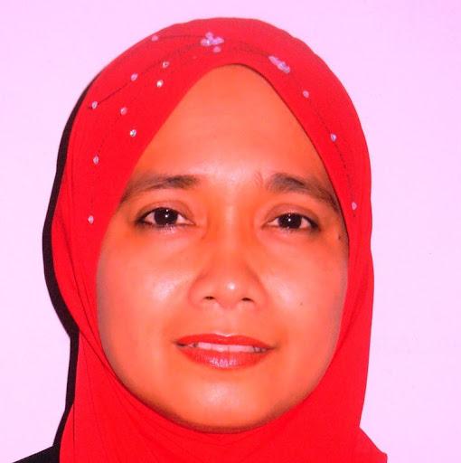 Linda Ahmad