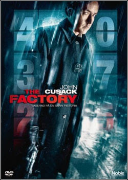 The Factory – BRRip AVI + RMVB Legendado