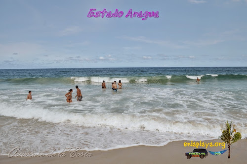 Playa Cuyagua