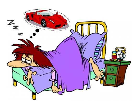 Tidur Kelopak Mata Terbuka Setengah