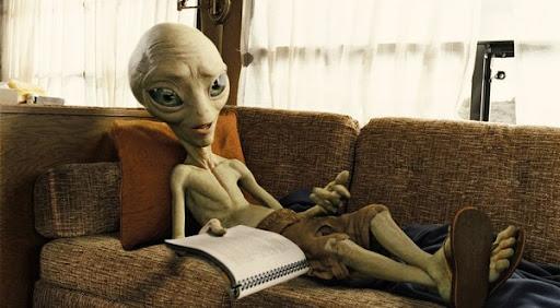 Paul el extraterrestre