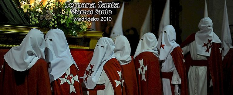 VIERNES SANTO 2010 = 483 FOTOS