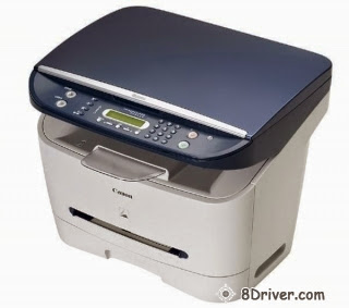 download Canon LaserBase MF3110 printer's driver