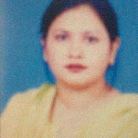 Anita Khan