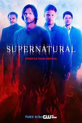 Supernatural – Season 10