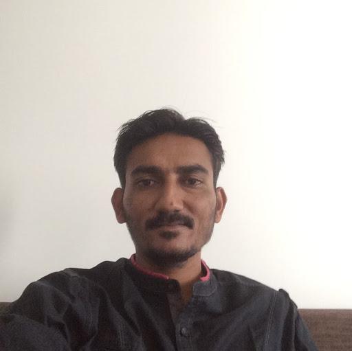 Jatin Sangani
