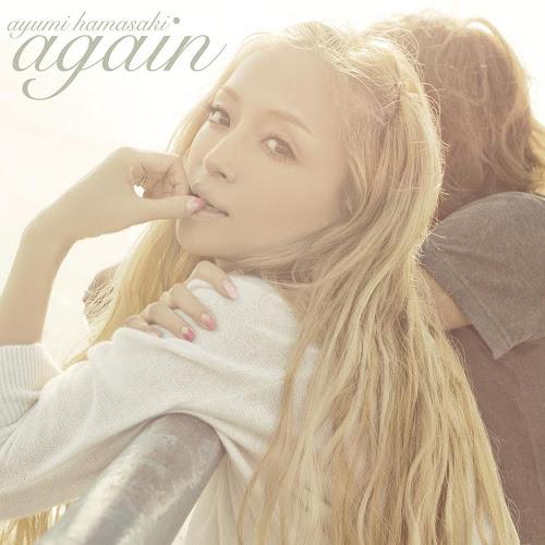 [Album Review] ayumi hamasaki - again