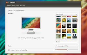 137 Sfondi del Contest integrati in Ubuntu 13.04